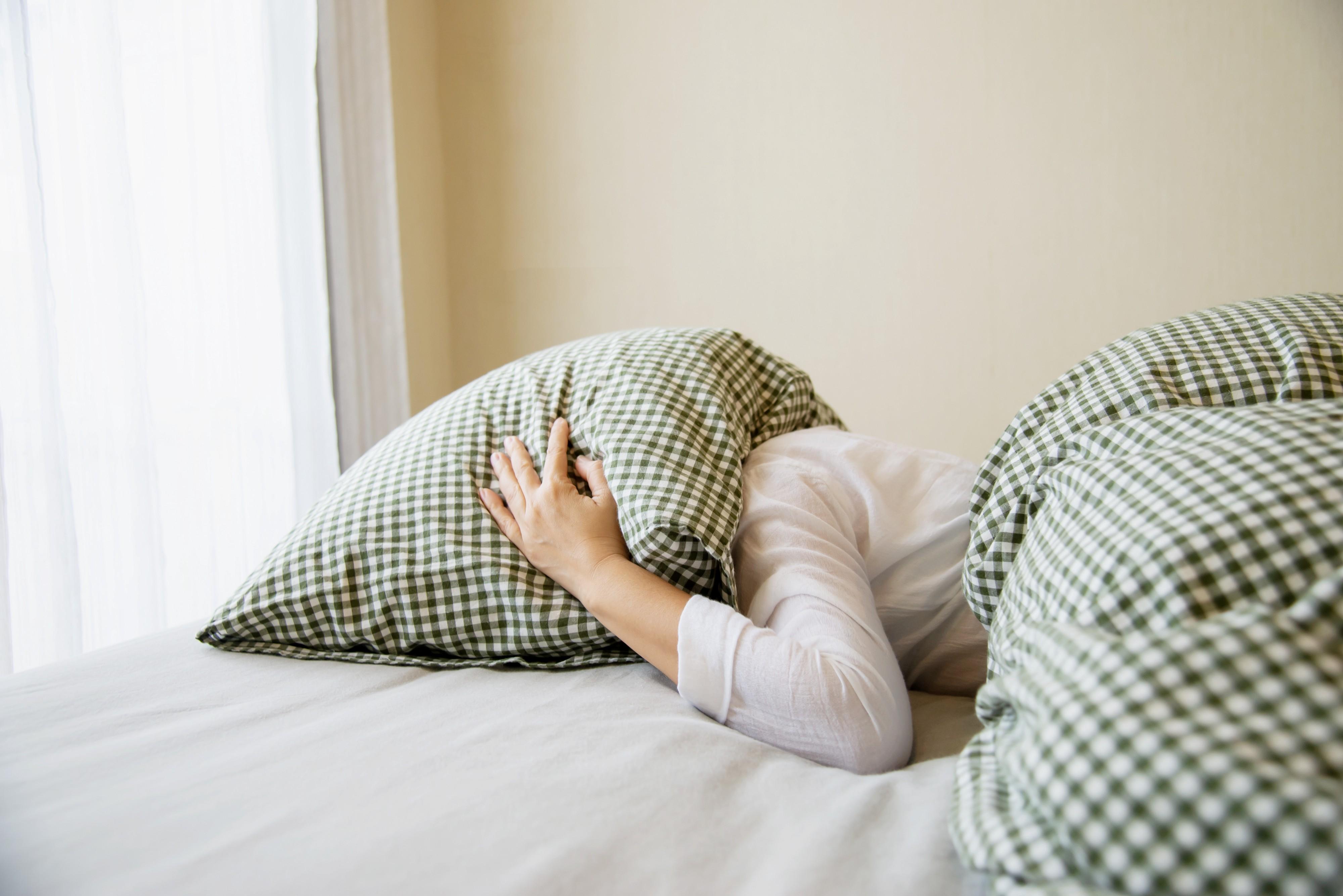 Spánok je veľmi dôležitou oblasťou nášho života