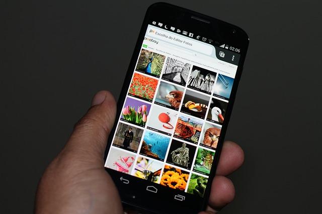 Smartphone Apple iPhone 7