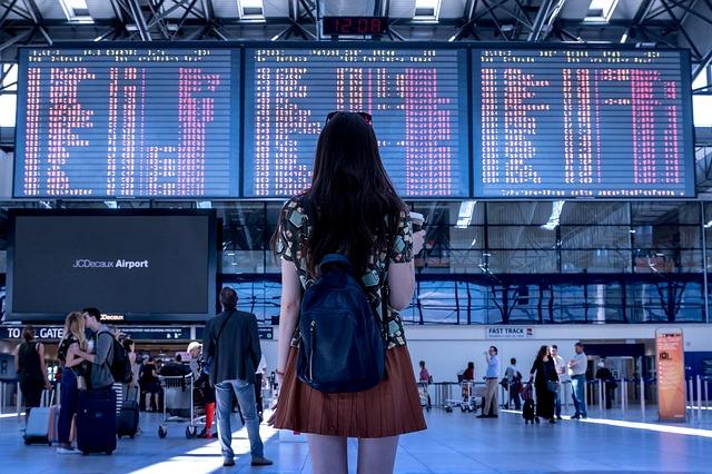 Nákup lacných leteniek pre vašu dovolenku