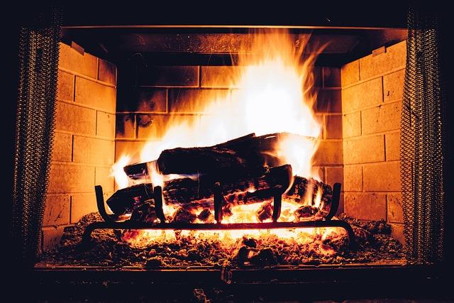 Ako predísť možným požiarom vo vašej domácnosti