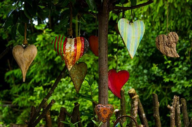 Drobnosti, ktorými oživíte vašu záhradu