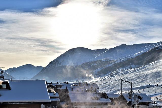 Alpský závan uprostred mesta, kde sa rodia dojmy: Livigno a jeho šarmantná tvár.