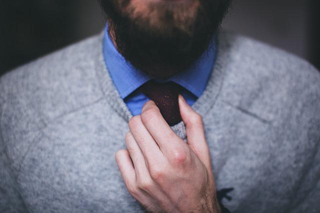 Čo pomáha mužovi byť úspešným?