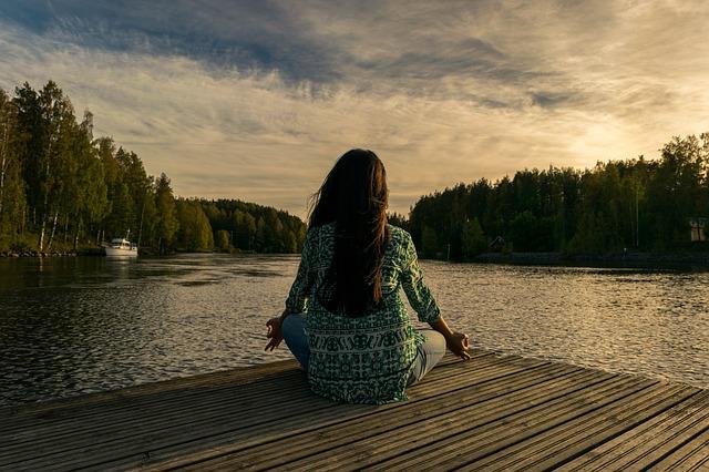 Naučte sa správne odpočívať!