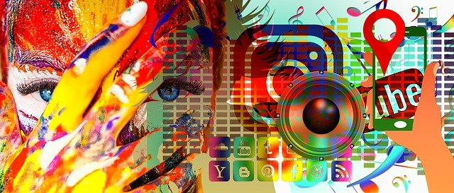 Kde trávi mladá generácia čas na internete?