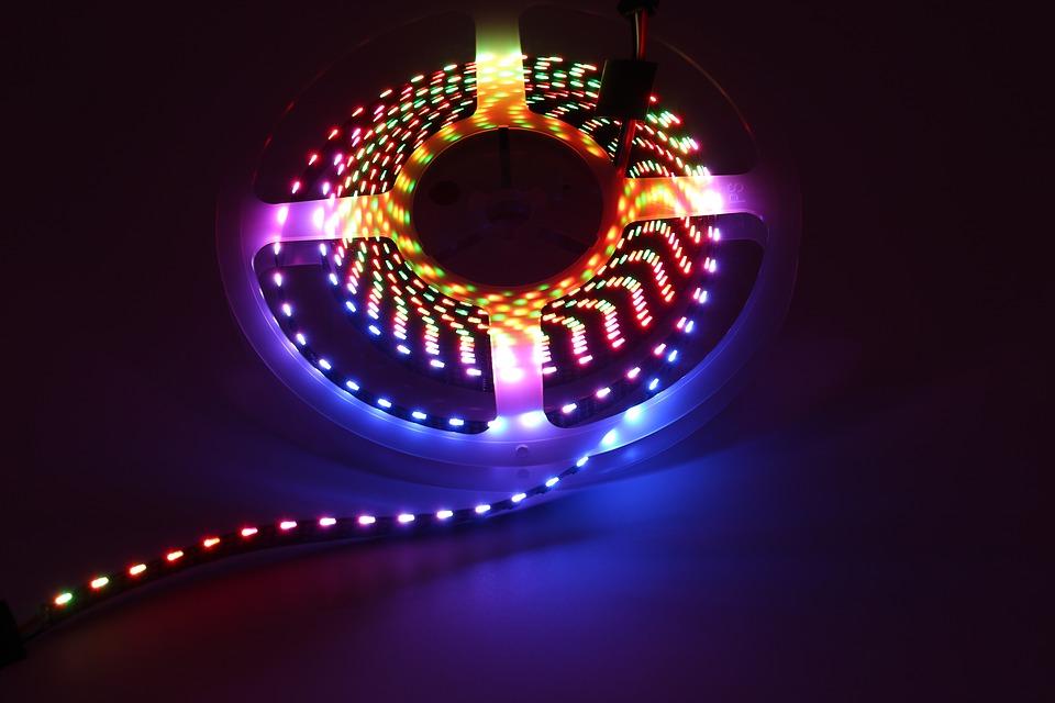 Pozrime sa bližšie na populárne LED pásiky